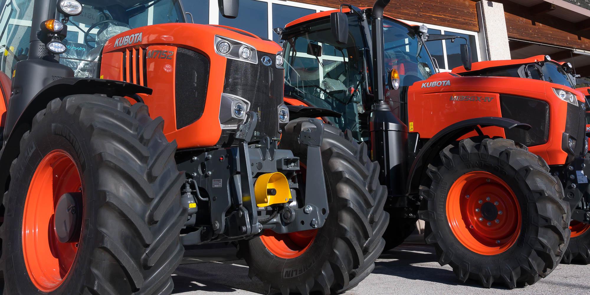 Macchine Agricole Pisoni | Vendita diretta di macchine ...